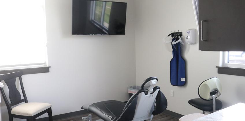 Riley Farm Dental Suite