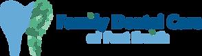 Family Dental Care of Fort Smith - Logo