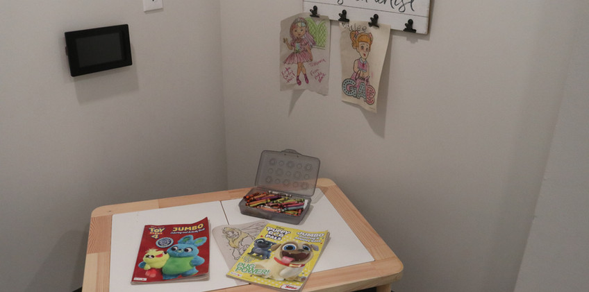 Riley Farm Kid's Playroom
