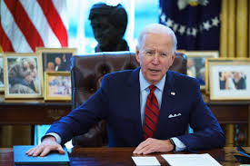 President Biden Budget Recommendations Released