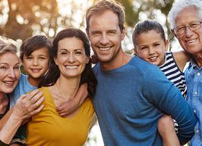 September is National Kinship Caregiver Month