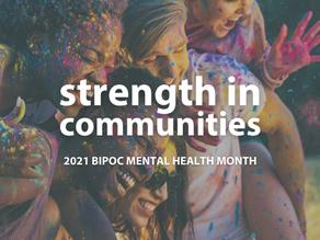 July is Minority Health Awareness Month