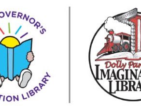 Governor's Imagination Library Now in All 88 Counties