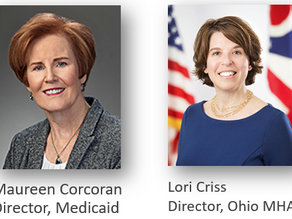 State Directors with Medicaid and OhioMHAS to Keynote July 29th