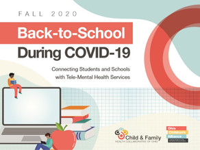 Ohio Children's Alliance and Child & Family Collaborative Of Ohio Release Back-to-School Report