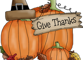 SAVE THE DATE: Thanksgiving Together for Foster Care Youth, Alumni, and Allies