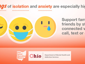 A Message from the Ohio Opioid Education Alliance