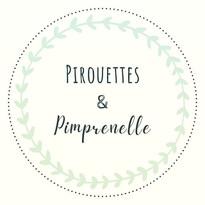 Pirouettes et Pimprenelle
