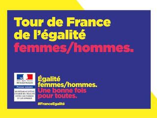 Tour de France de l'Egalité