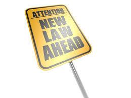 Girlfridayz new laws ahead