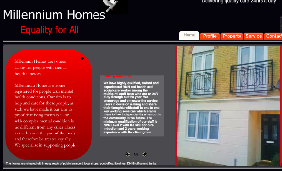 Milennium Care Home