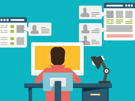 How to create A professional Social Media Profile for Freelancer or Small Business