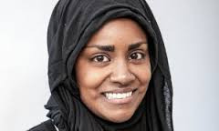 Nadiya killed it at the Great British Bake Off