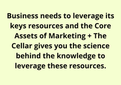 Marketing Knowledge effects on sales rev