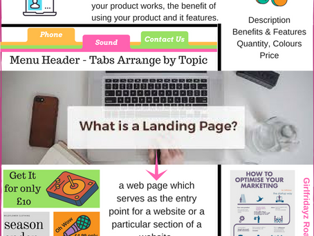 How to Build a Powerful Landing Page