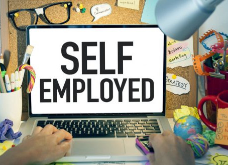 The Benefit and Pitfall of Being Self-employed