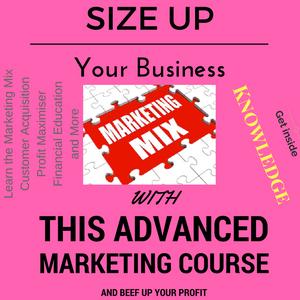 Advanced Marketing Course Girlfridayz