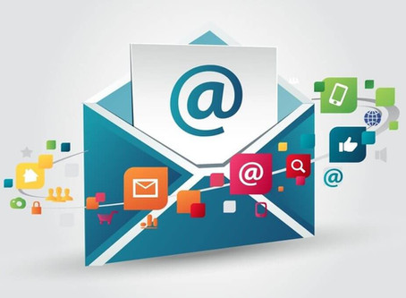 The Benefit of Email Marketing