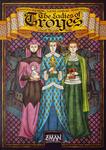 Les dames de Troyes
