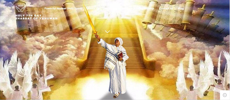 Believe in Yahuwshuwah