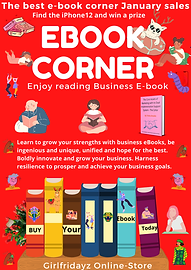 January Sales eBook Corner poster.png