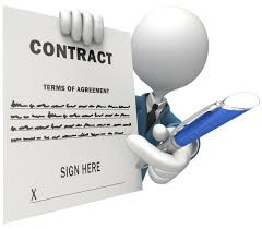 Why Having a Contract in Your Business is Important