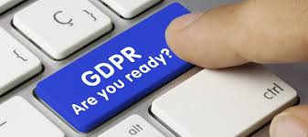 Are You Data Protect Ready (25/05/18)