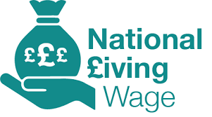 Two years in are you paying the National Minimum wage and Living Wage