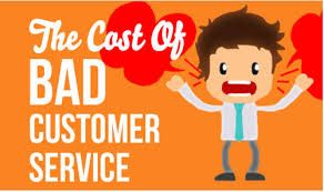Customer Care is important but on occasion companies forget it