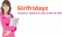Girlfridayz referral program-refer a friend and share £40
