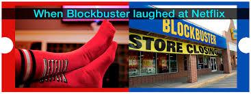 NetflixvsBlockbuster