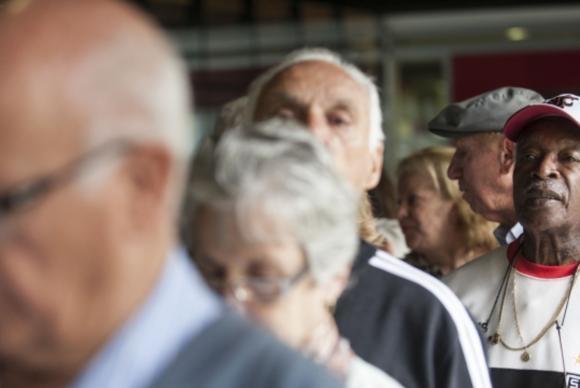 JovemPan: Mais de 8 milhões de brasileiros moram sozinhos; 43% é maior de 60 anos