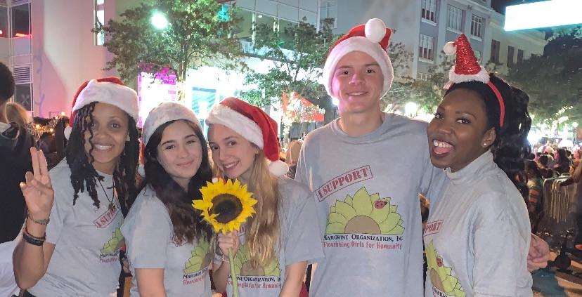 2019 Sarasota Christmas Parade
