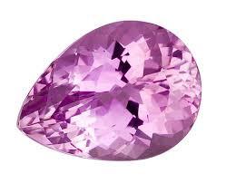 Heart Chakra Healing Stone: Kuznite