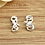 925 Jewelry Designer Bracelets,Designer Hooks,Elegant Simpler S Clasp,925 Silver Handmade Accessories,925 Silver S Connectors