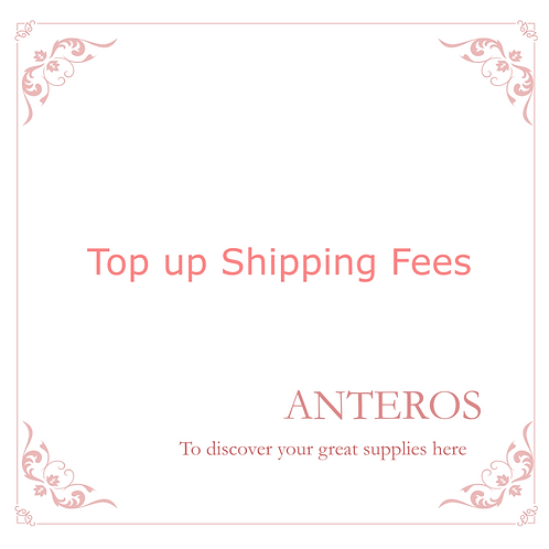 Shipping Fee (EMS/Courier)
