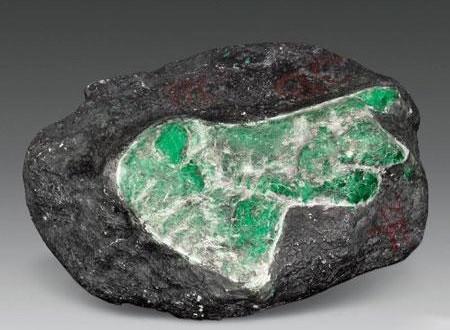Jade Raw Stone