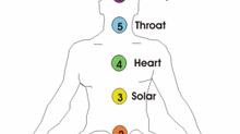 Chakra vs Healing Stone