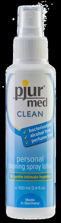Med Clean Spray 100ml