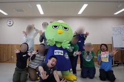 19/11/28 はじめての演劇ワークショップ in 会津②