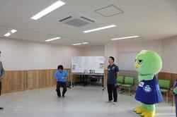 19/11/28 はじめての演劇ワークショップ in 会津①