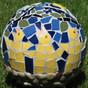 Mosaic Sphere