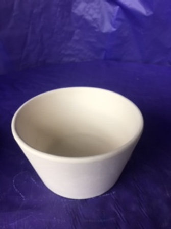 Tapered Bowl