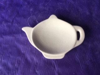 Teapot Spoon Rest