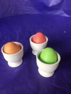Single Egg Cup