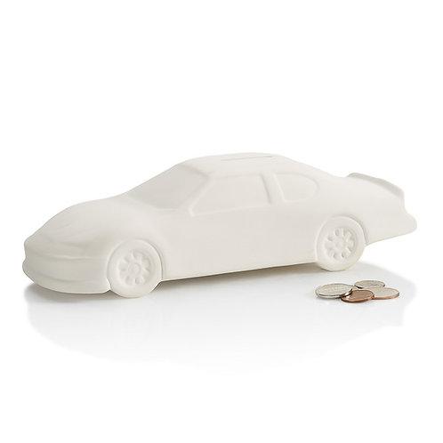 Race Car Bank
