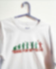 Roupas para tenistas. Camisetas Pratique Tênis. Estampas exclusivas 100% algodão