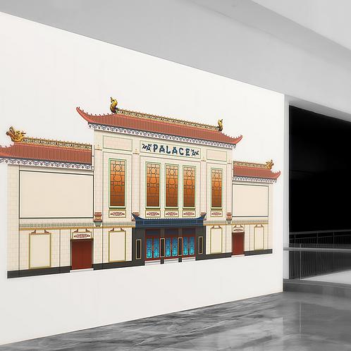 """The Palace"" cinema"
