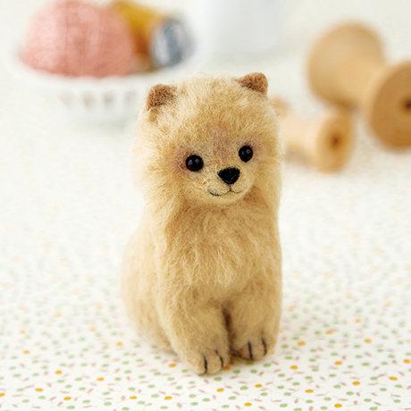 Pomeranian 441-450