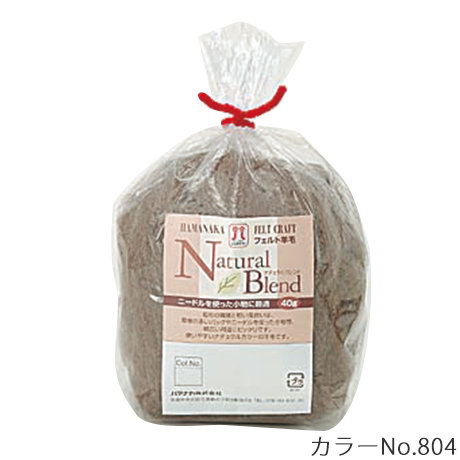 Natural blend 40gr Color 801-815